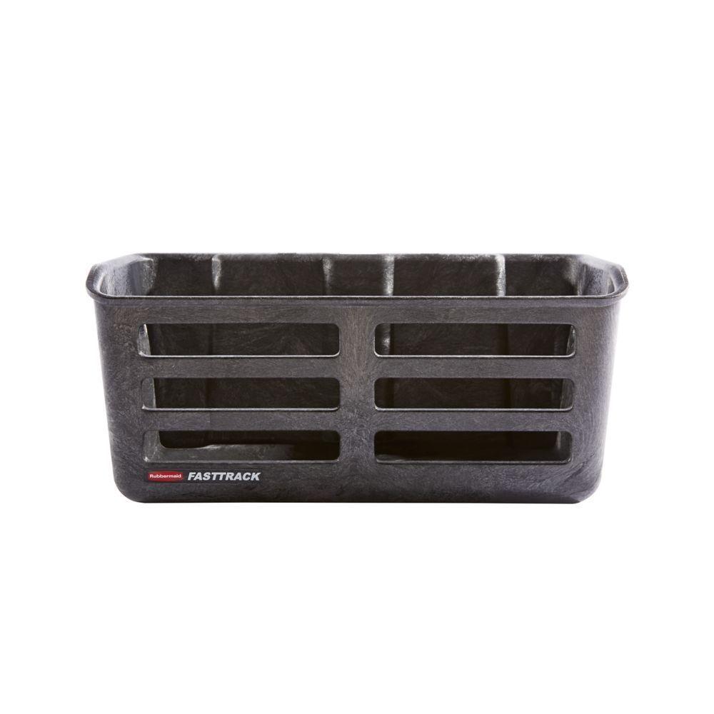 FastTrack Garage 15.5 in. Utility Storage Bin