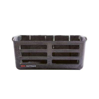 FastTrack 15.5 in. Utility Storage Bin