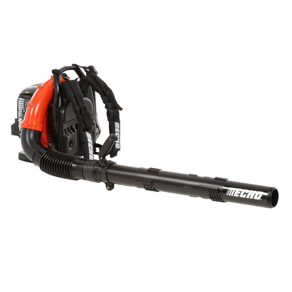 ECHO 234 MPH 756 CFM Gas Leaf Blower