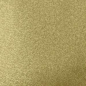 56.4 sq. ft. Shania Gold Glitter Wallpaper by