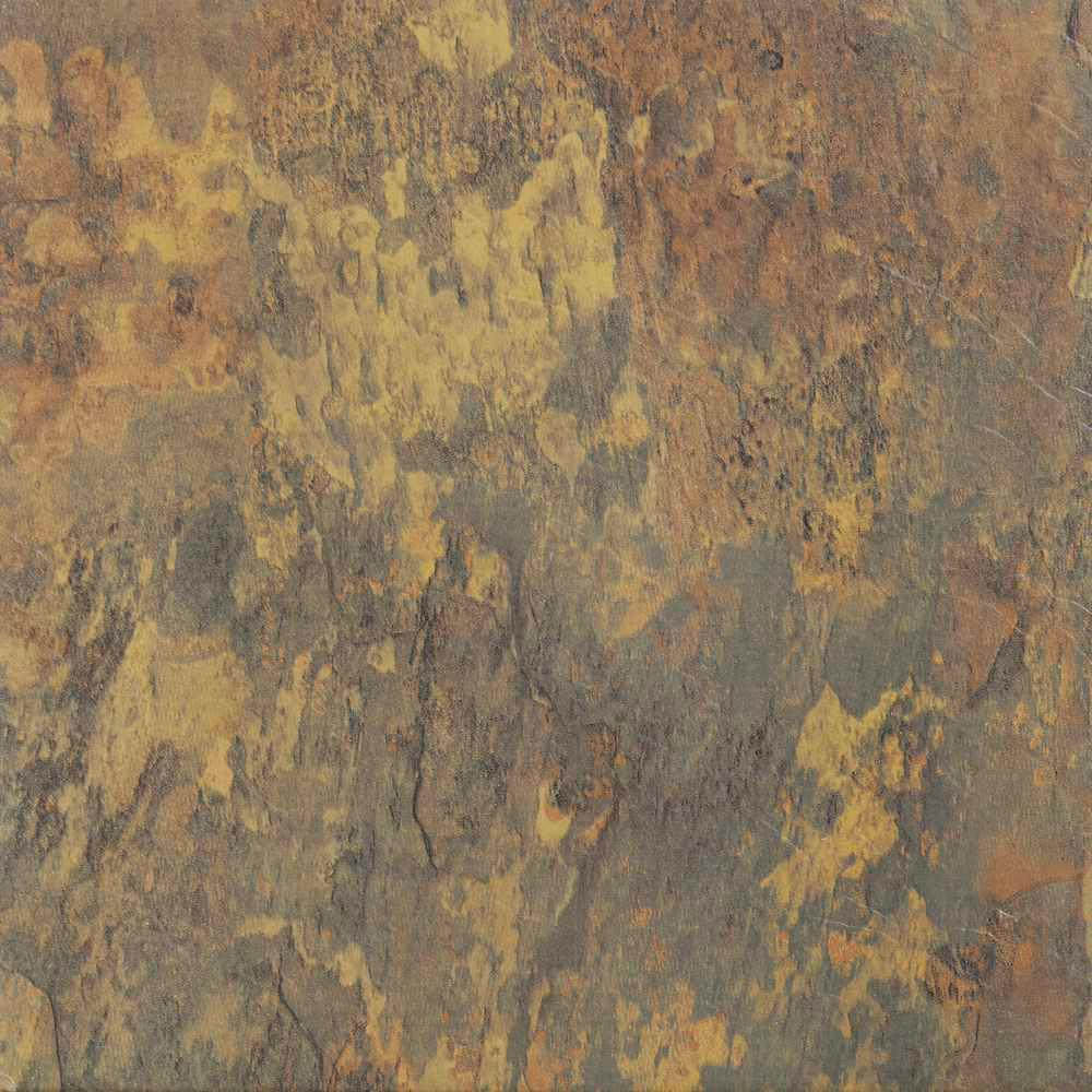 Sterling Rustic 12 in. x 12 in. Peel and Stick Marble