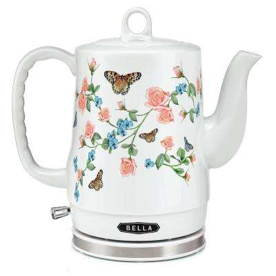 1.2 l Electric Kettle Butterfly