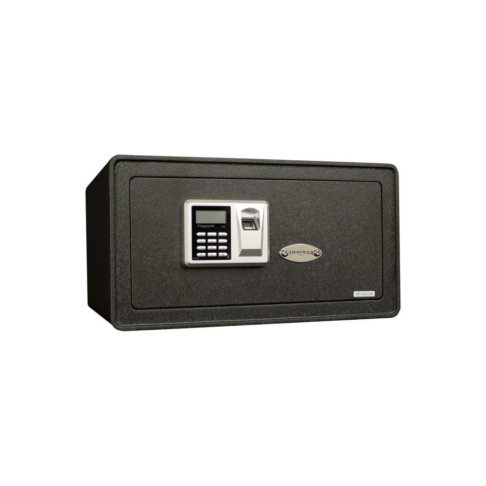 Tracker S Series 1.27 cu. ft. All Steel Security Safe wit...