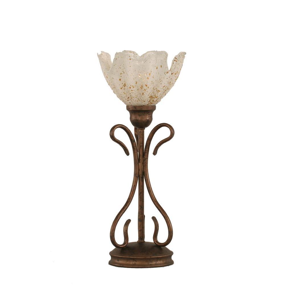 Filament Design Concord 16.75 in. Bronze Table Lamp