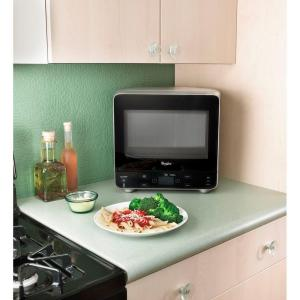 So Sku 105813 Whirlpool 0 5 Cu Ft Countertop Microwave