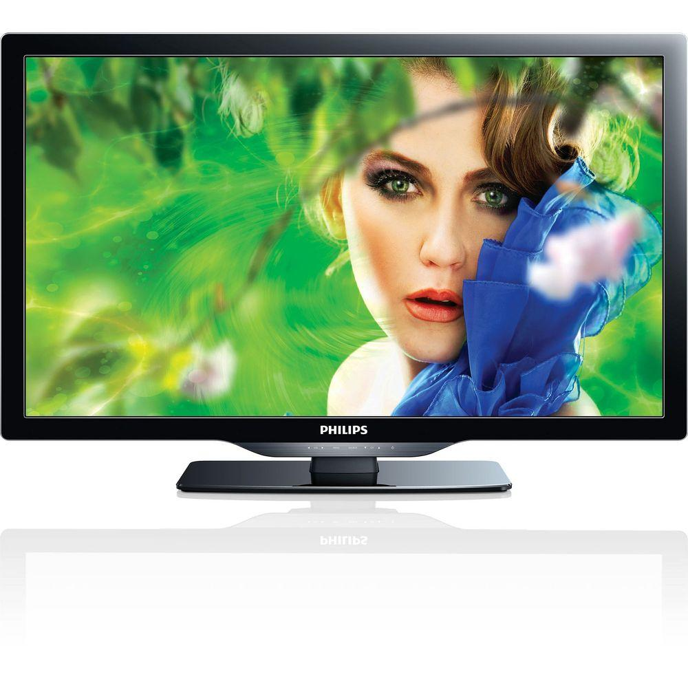 Philips 32 in. Class LED 720p 60Hz HDTV-DISCONTINUED