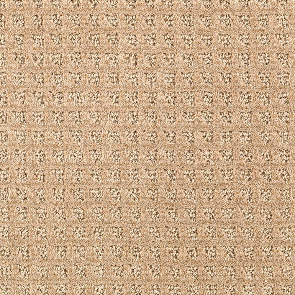 Essex I - Color Natural Grain 12 ft. Carpet