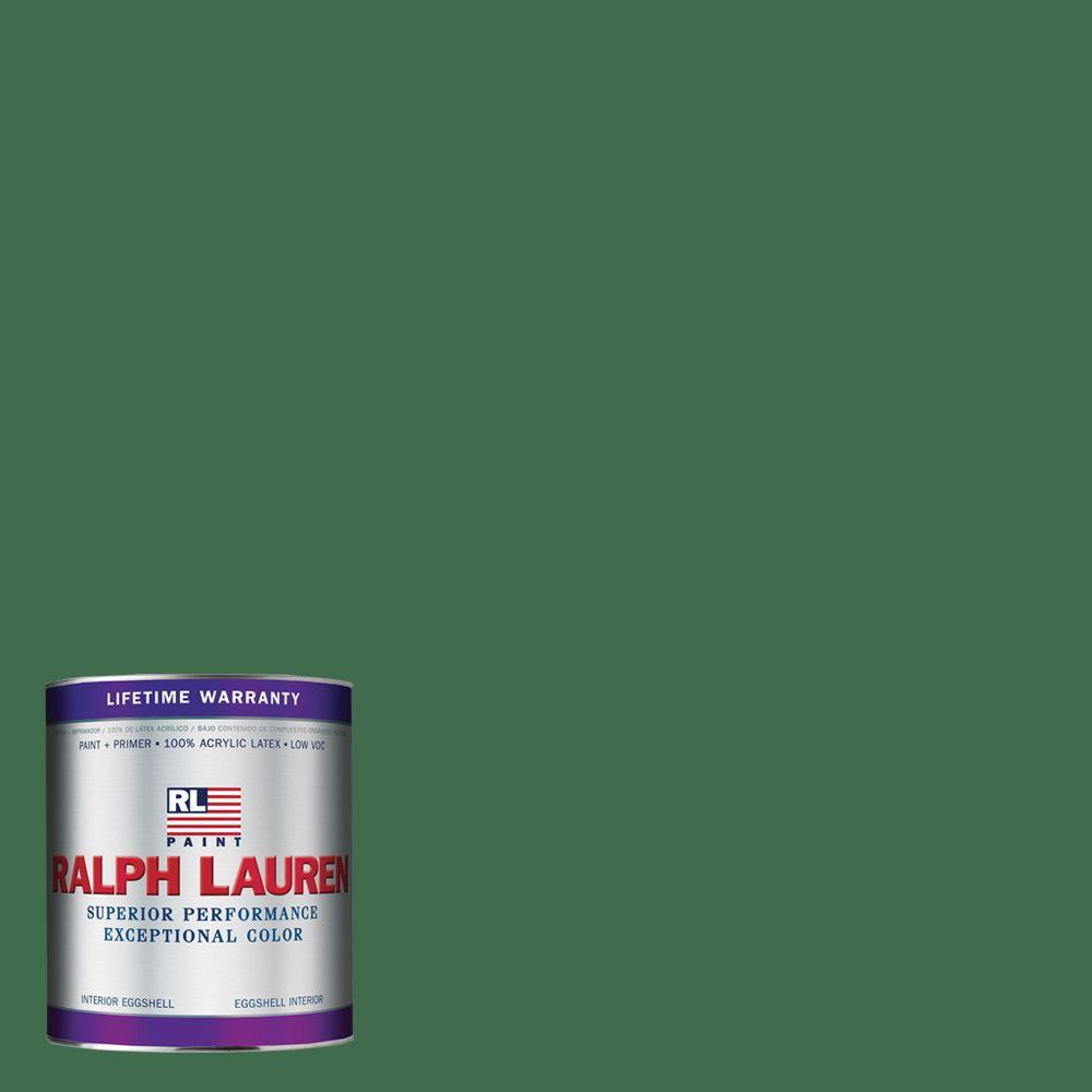 Ralph Lauren 1-qt. New Pine Eggshell Interior Paint