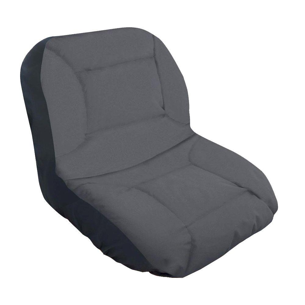 Cub Cadet Medium Lawn Tractor Seat Cover