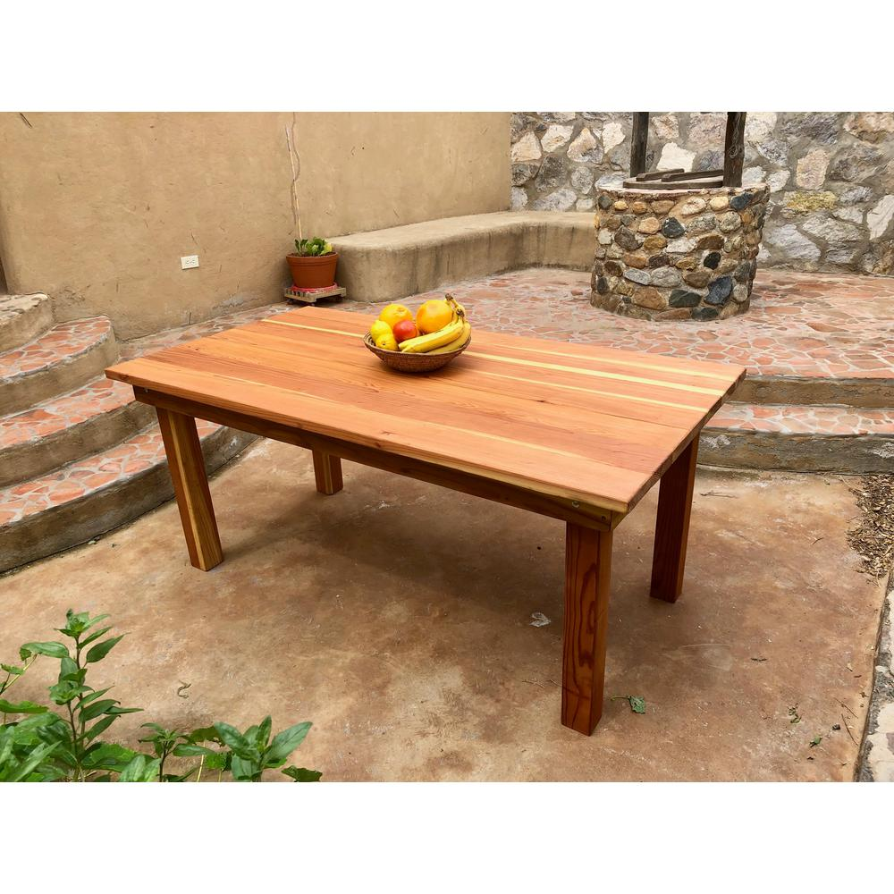Outdoor Dining Table Fdt 31h38w60l 1910