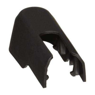 Windshield Wiper Arm Cover - Rear