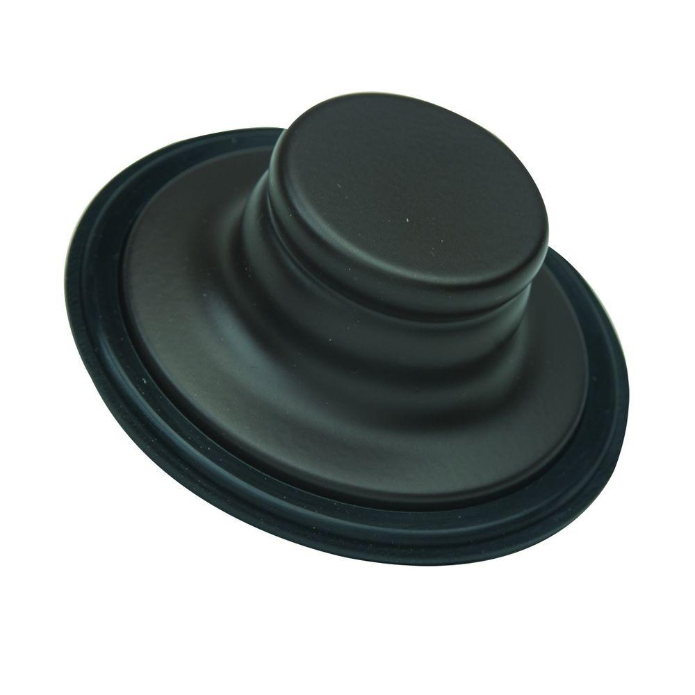 Garbage Disposal Stopper in Oil Rubbed Bronze Fits BC7125BZ