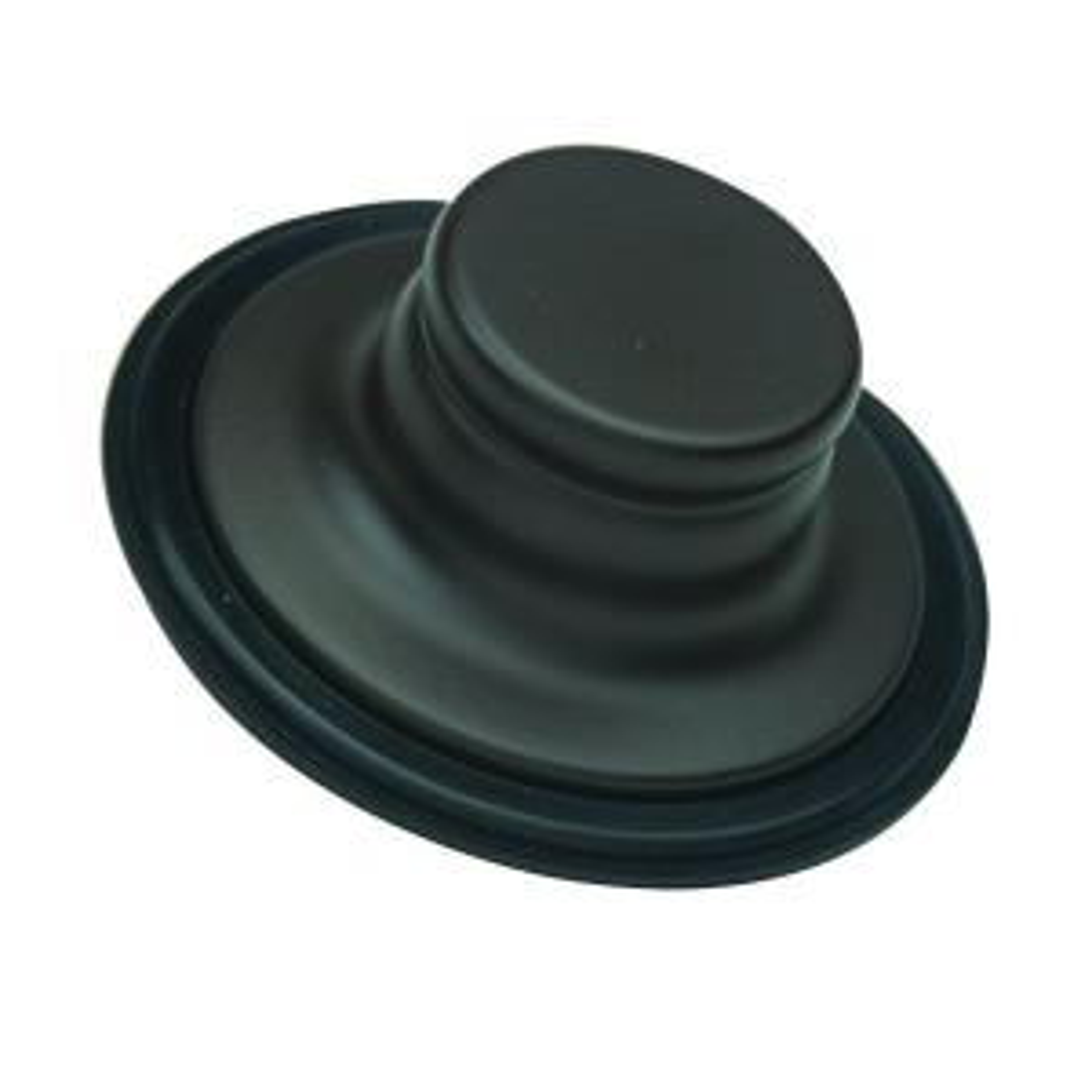 Brasscraft Garbage Disposal Stopper in Oil Rubbed Bronze Fits BC7125BZ by BrassCraft