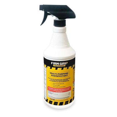 Firm Grip Pro Cleaning 32 oz. Multi-Purpose Disinfectant
