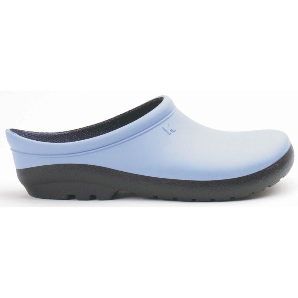 Size 8 Blue Women's Garden Outfitters Premium Garden Shoe