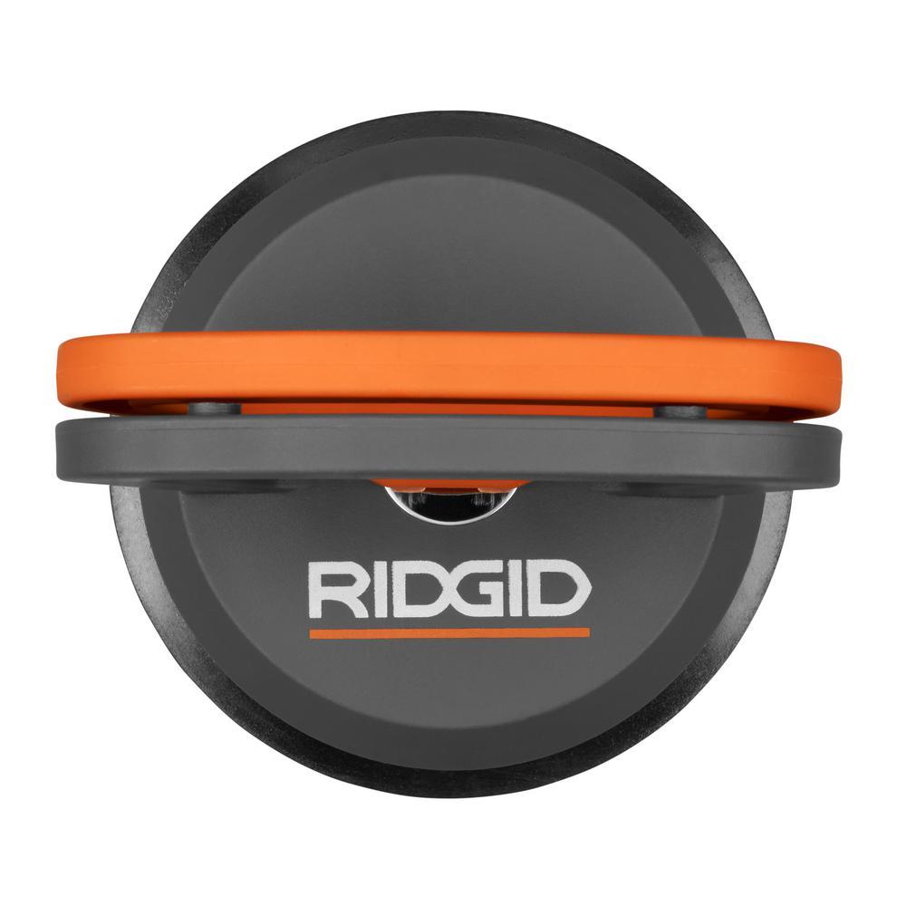 Grit Sucker Grips Orange