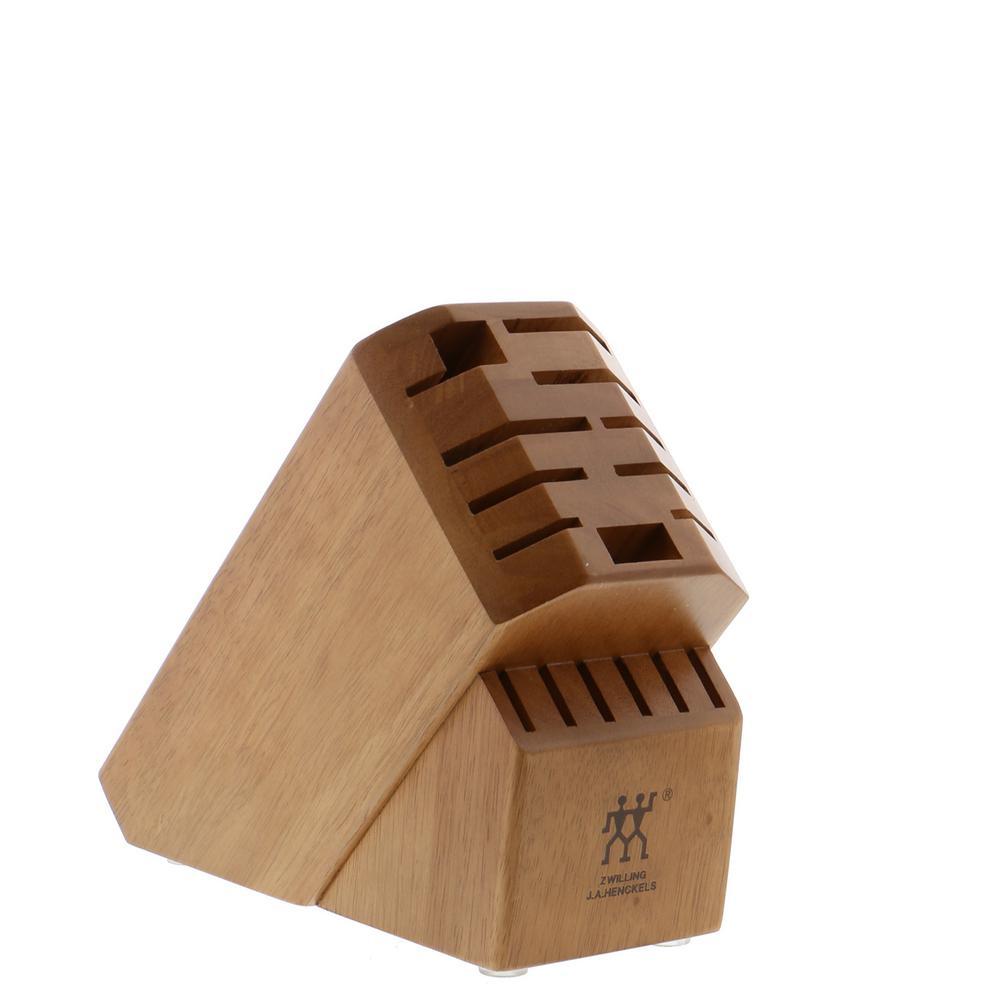 Pro 17-Piece Knife Block Set