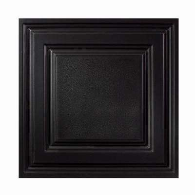 Icon Relief 2 ft. x 2 ft. Lay-In Ceiling Panel
