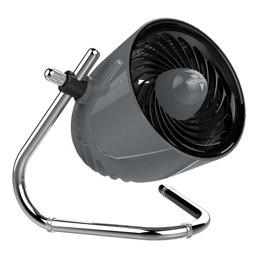 Seal House Air Circulators : Vornado flat panel whole room air circulator fan full