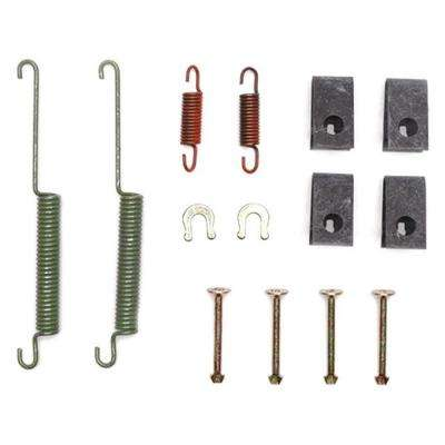 PG Plus Drum Brake Hardware Kit - Rear
