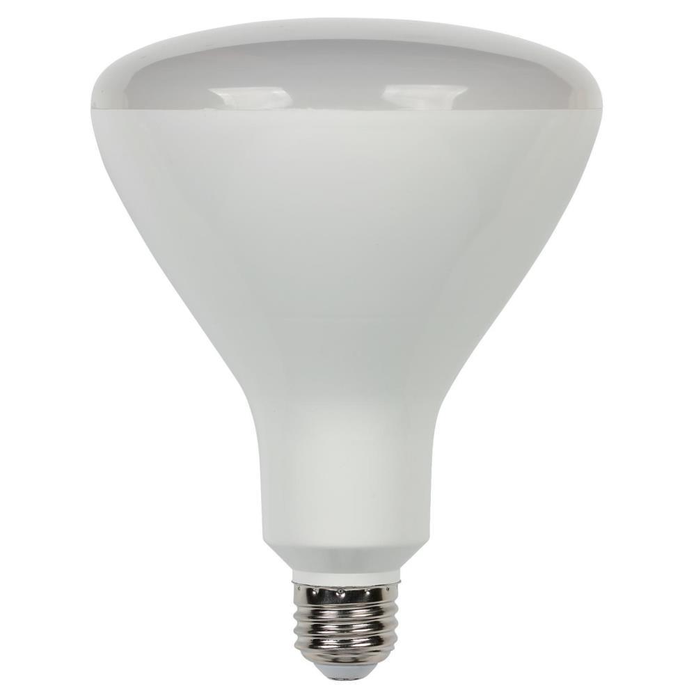 Westinghouse 40w Equivalent Soft White Ca11 Dimmable: Westinghouse 85W Equivalent Soft White R40 Dimmable LED