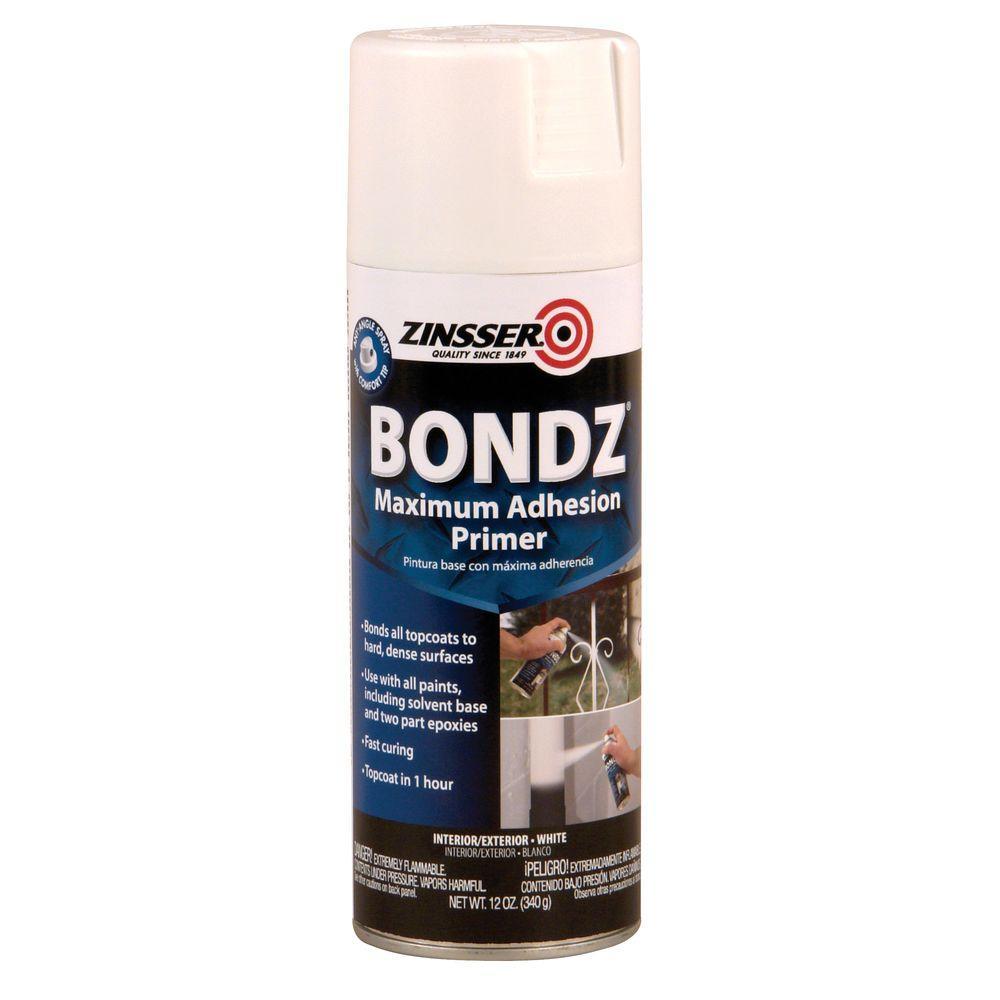 12 oz. Bondz Primer Spray Paint (6-Pack)