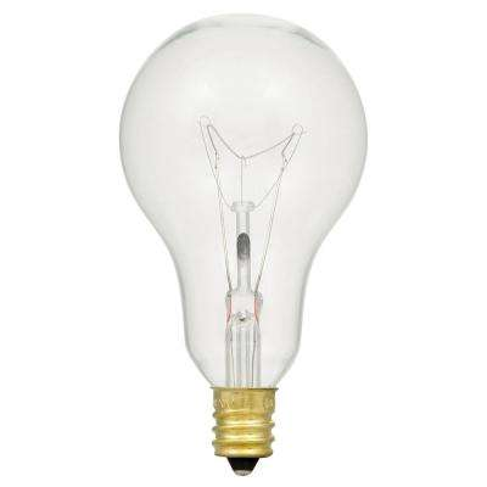 60-Watt Double Life A15 Incandescent Light Bulb (2-Pack)