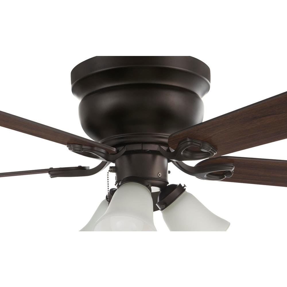 Home Furniture Diy Ceiling Fans Clarkston 44 In Only Indoor White Ceiling Fan Light Kit Assembly Part S Bortexgroup Com