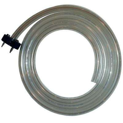 Air Filter Monitor Differential Mounting Tubing Kit