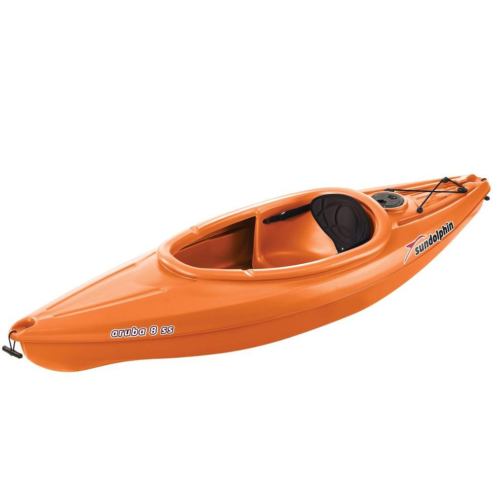 Sun Dolphin Aruba 8 ft. Sit-In Kayak