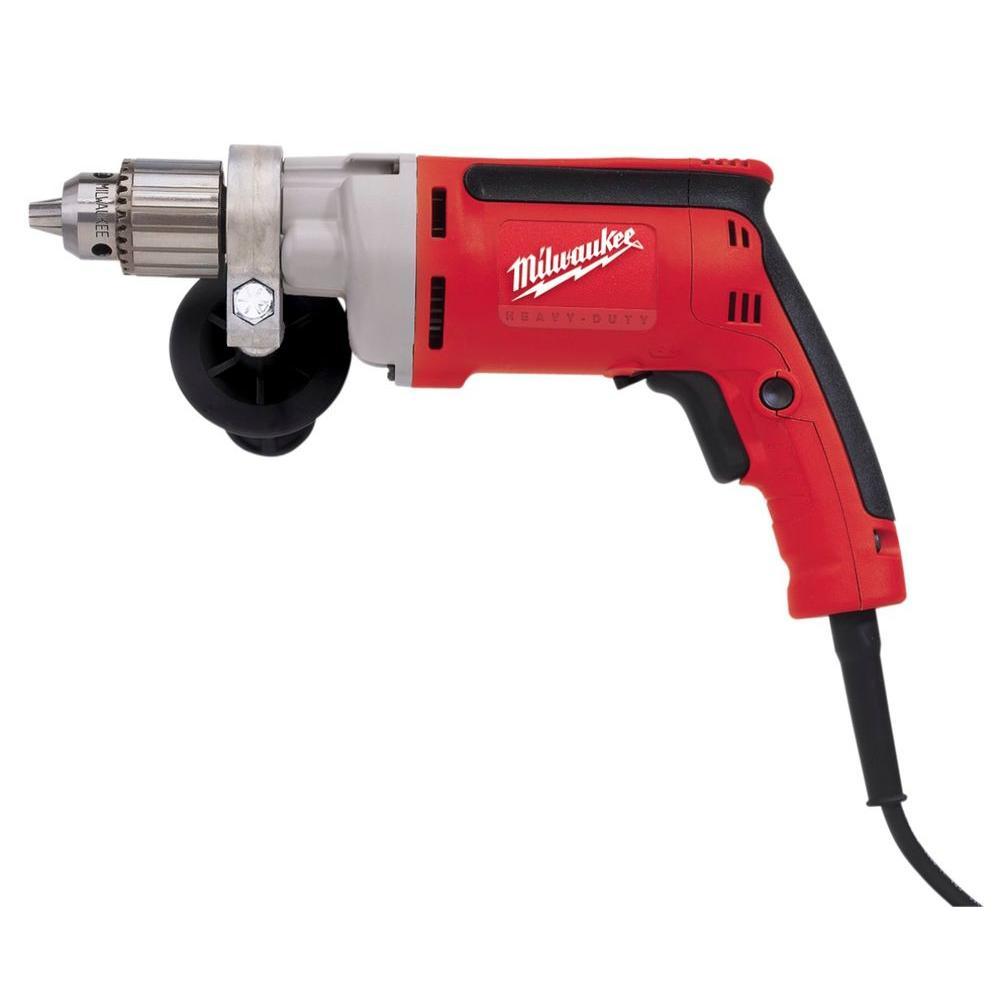 Outdoor Furniture Rental Milwaukee: Milwaukee 1/2 In. 850 RPM Magnum Drill-0300-20