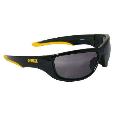 Safety Glasses Dominator with Smoke Lens