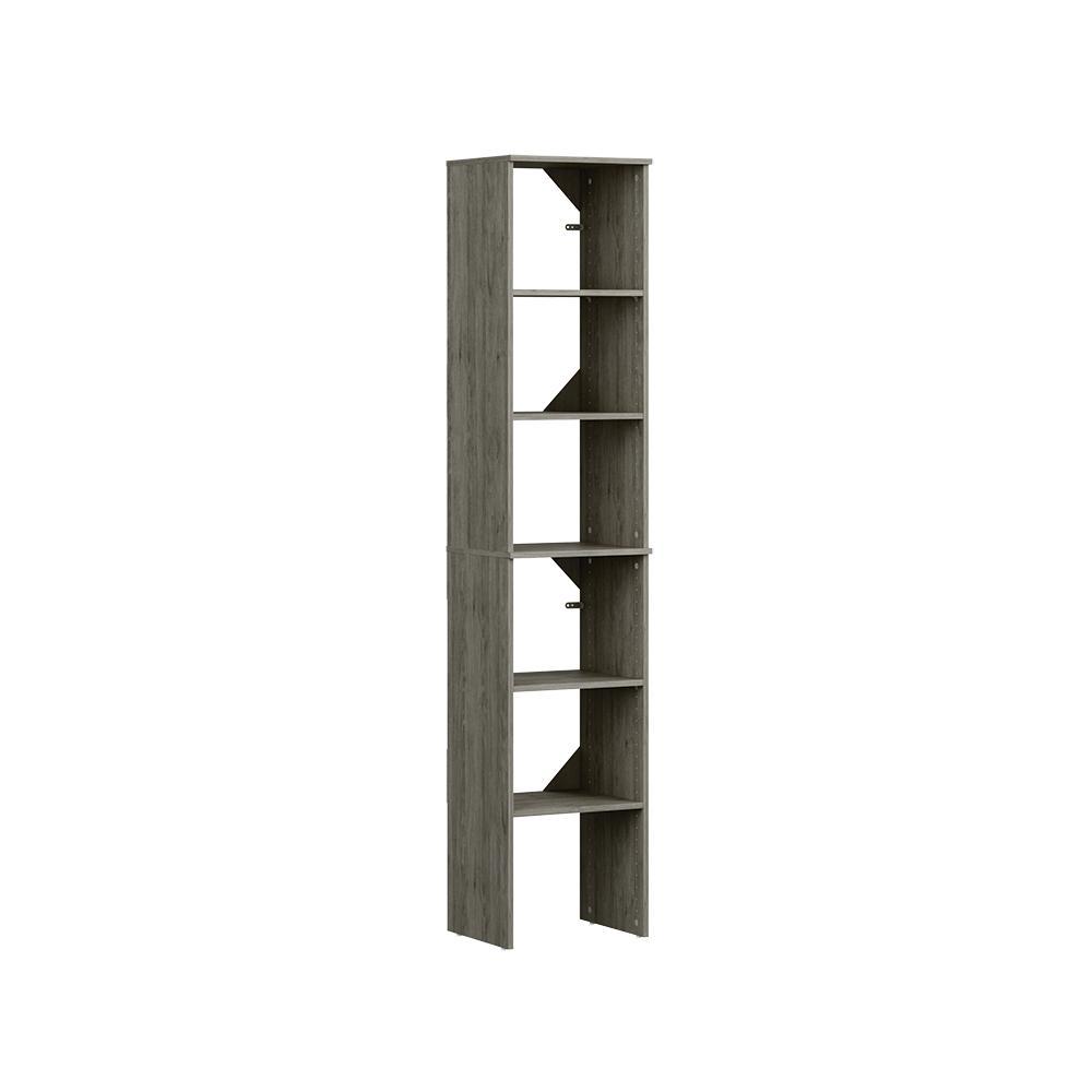 Teak - Wood Closet Organizers - Closet Storage & Organization - The ...