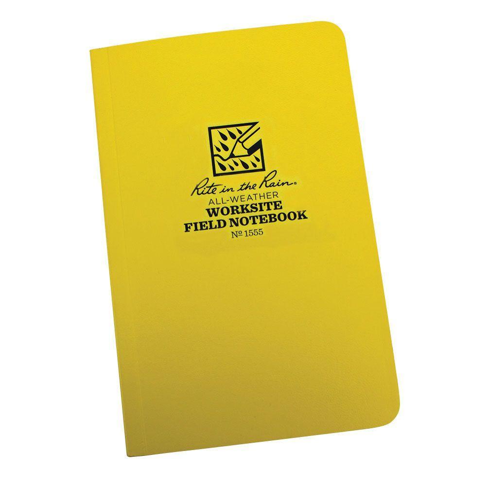 4-5/8 in. x 7-1/4 in. Field Flex Book