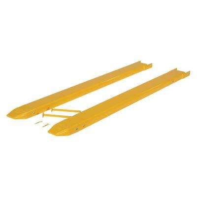 90L x 6W  in. Fork Extensions - Pin Style