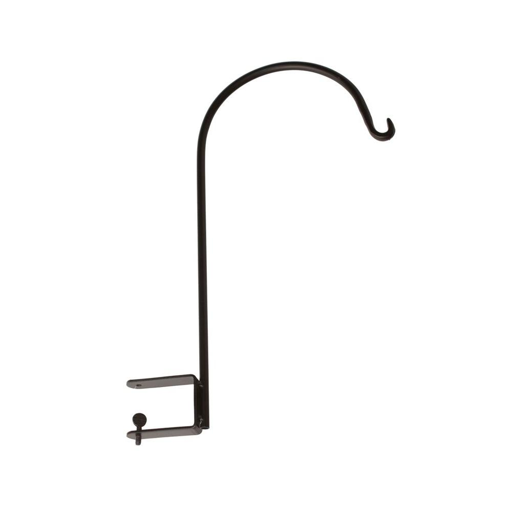Vigoro 16 In. Deck Mount Metal Hook-843010VG