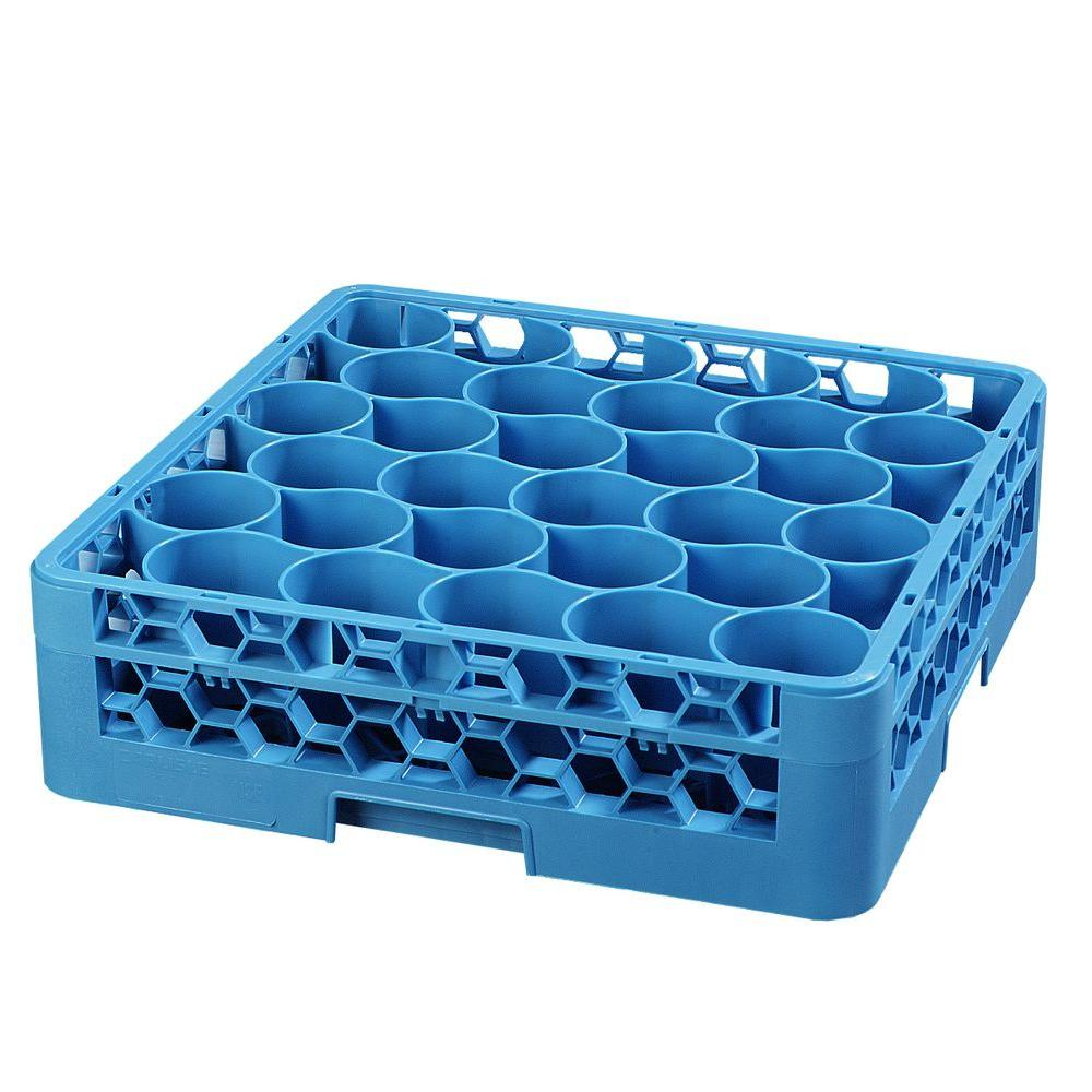 Carlisle 19.75 in. x 19.75 in., Polypropylene 30 Compartment, 1 ...
