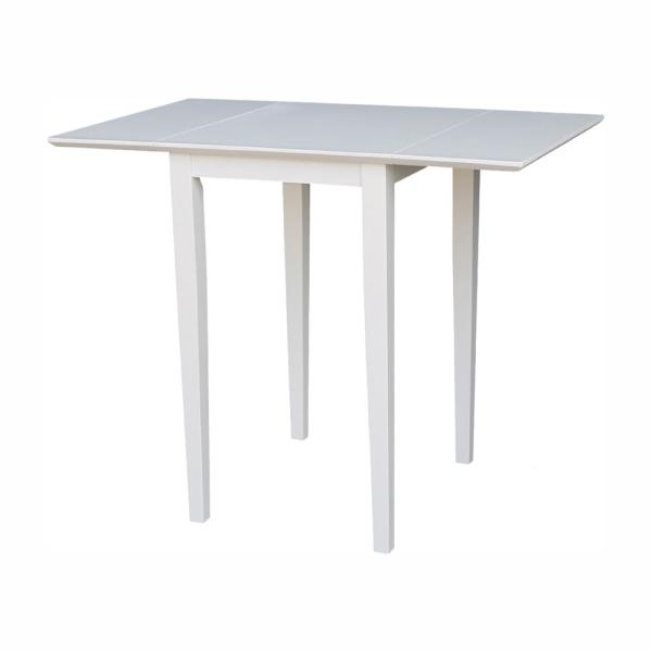 International Concepts Unfinished Erfly Leaf Dining