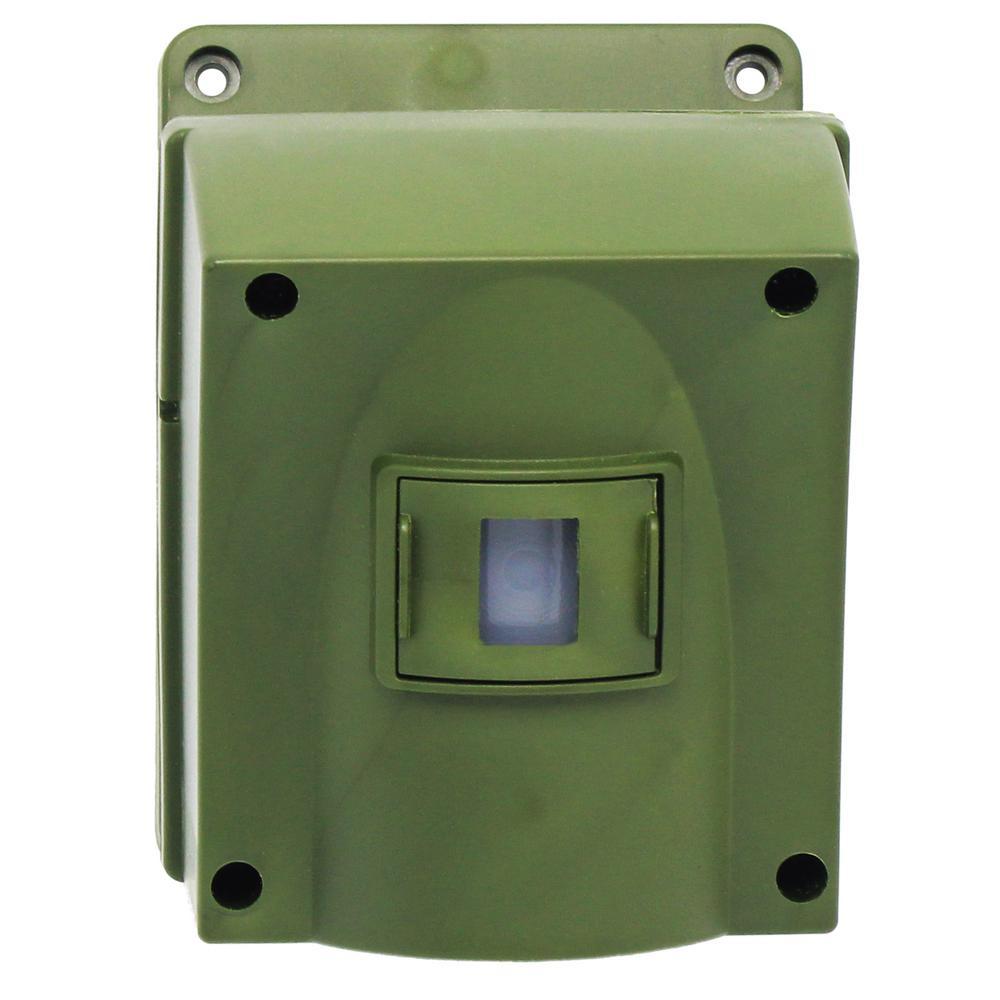 Visual Alert - Door & Window Alarms - Home Security Accessories ...
