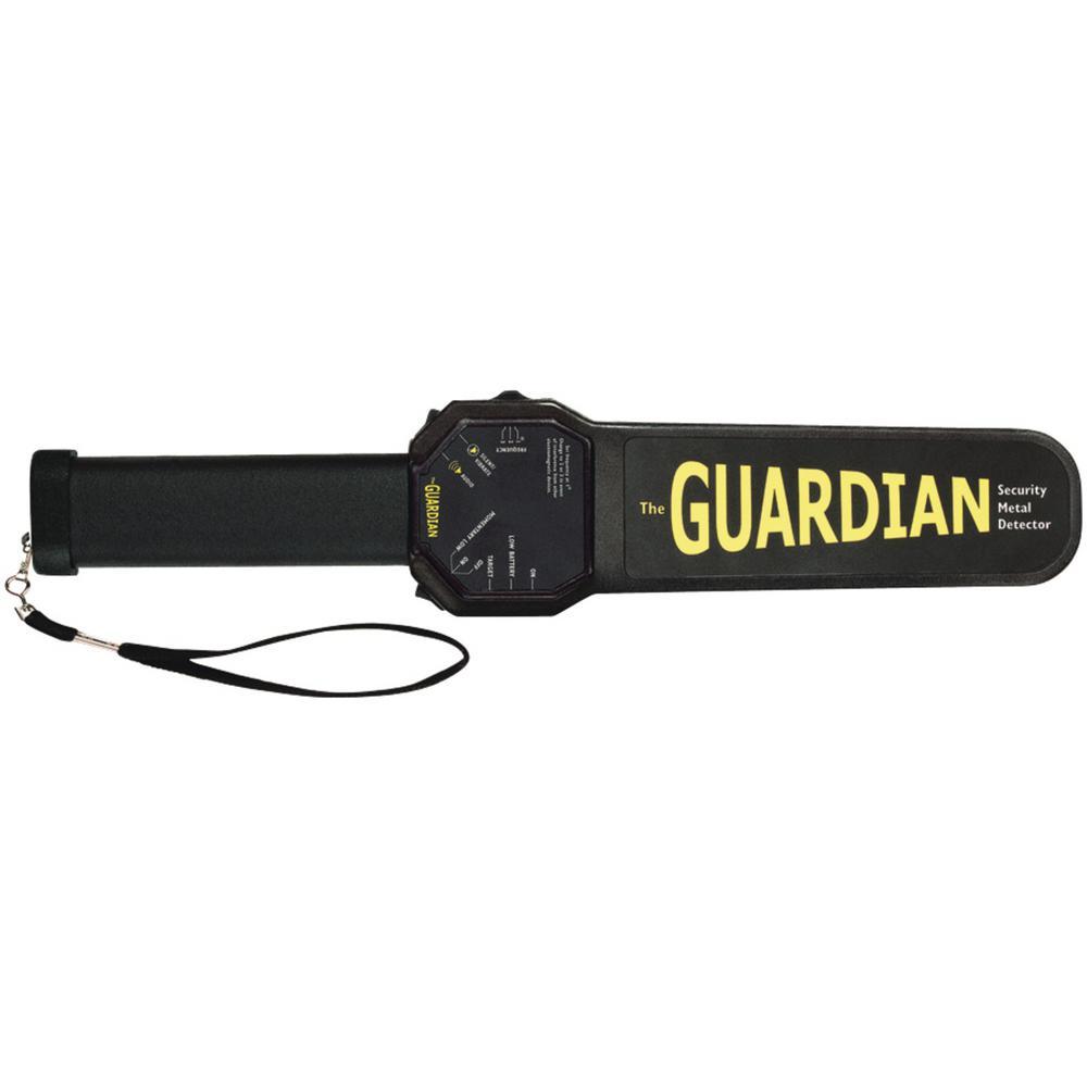 Guardian Hand Wand