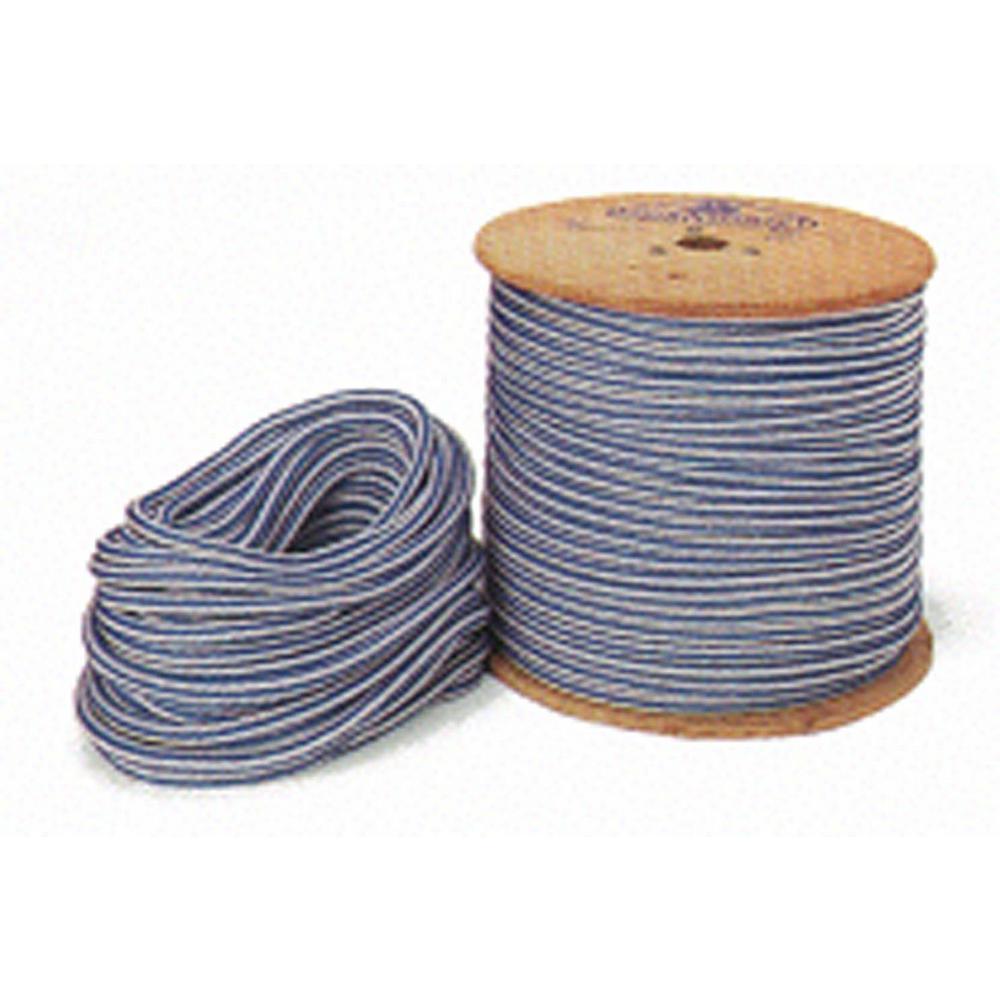 1/2 in. X 120 ft. Blue Streak Tree Rope, Blues