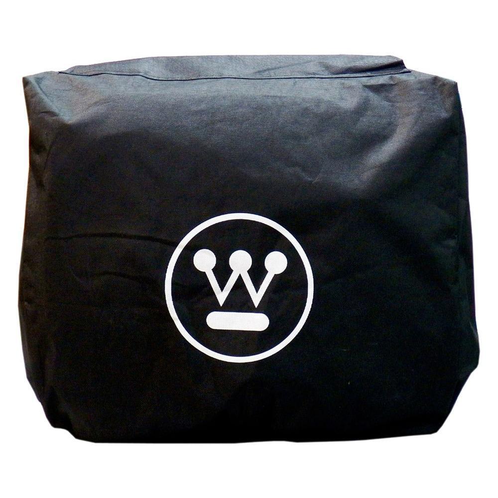 Westinghouse Woven Vinyl Canvas Inverter Generator Cover