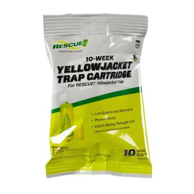 Yellow Jacket Trap Attractant Cartridge