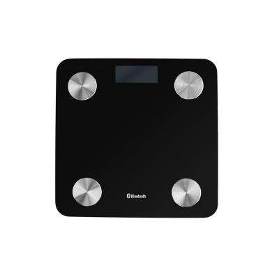 Digital Smart Body Analysis Scale with App