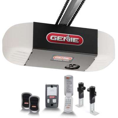 Chain Drive 550 1/2 HPc Durable Chain Garage Door Opener with Wireless Keypad