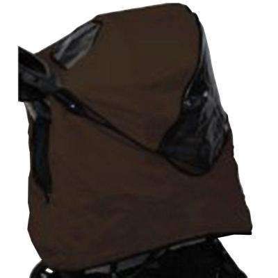 24 in. L x 12 in. W x 23 in. H Weather Cover fits Happy Trails Stroller PG8100SA
