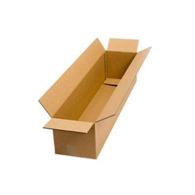36 in. L x 8 in. W x 8 in. D Moving Box (25-Pack)