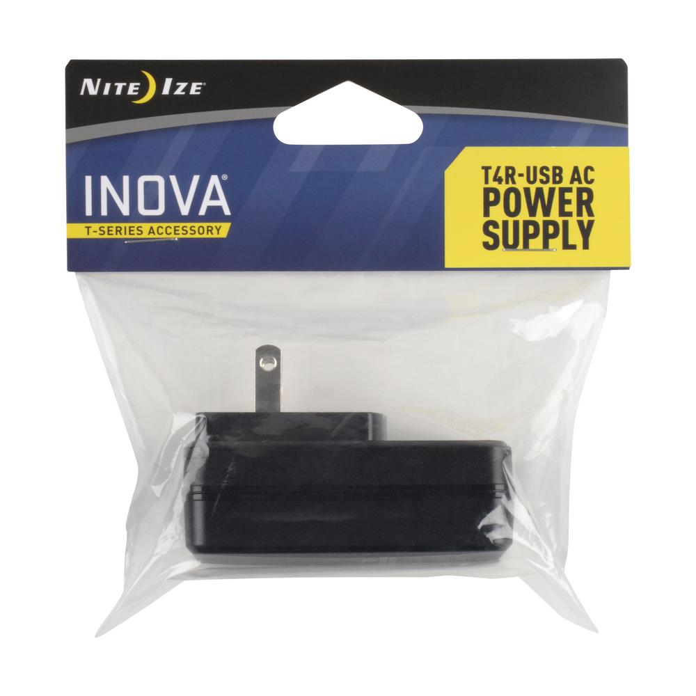 INOVA T4R USB AC Power Supply