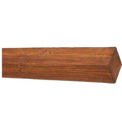 STB 20 - 8 in. x 6 in. x 16 ft. Faux Wood Beam
