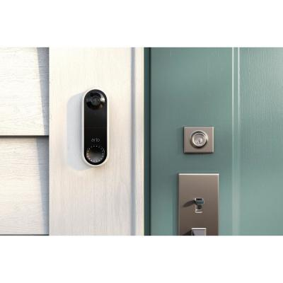 Wired Video Doorbell
